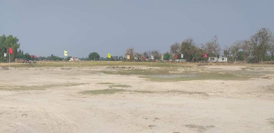 Plots In Lucknow