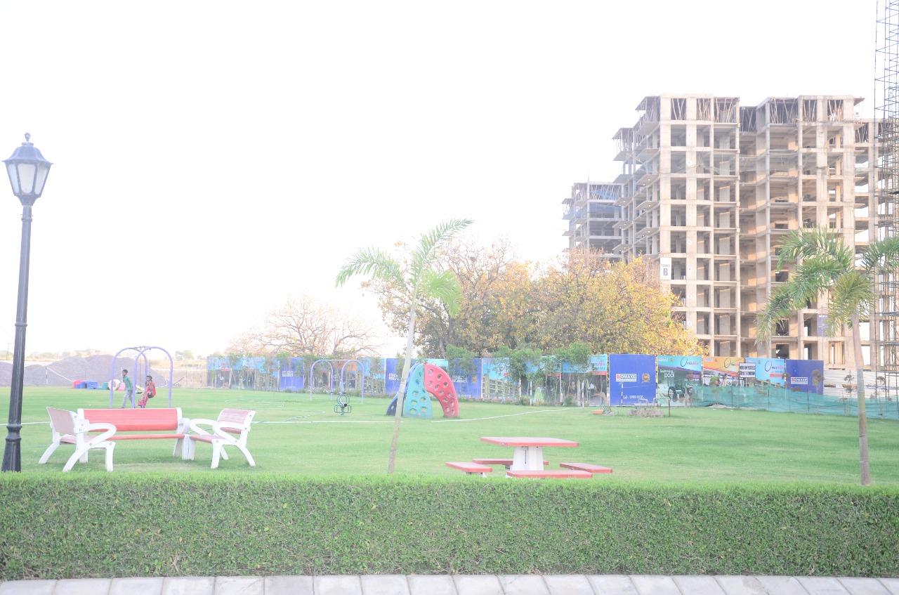 Omaxe Aananda In Allahabad