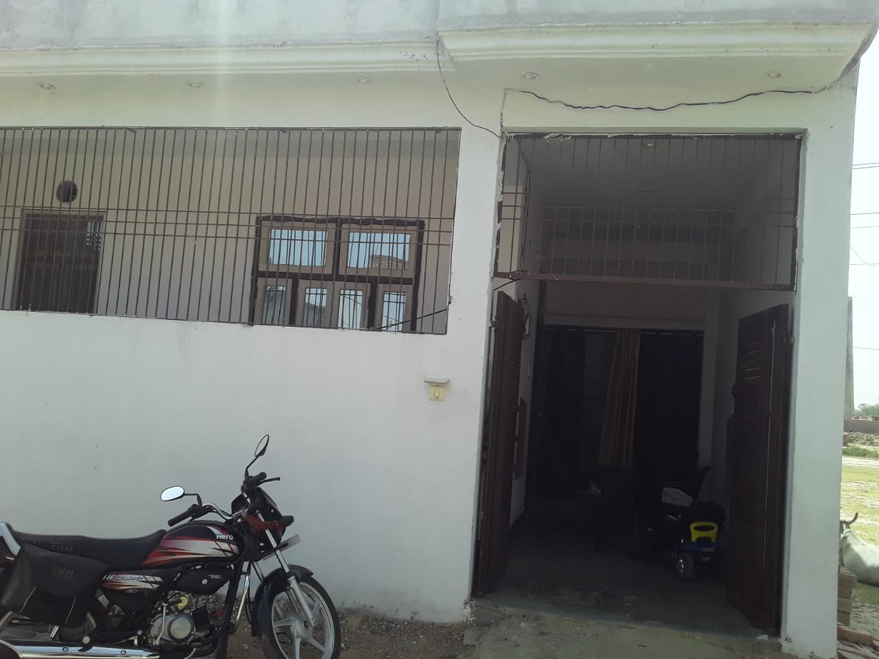 House In Matiyari  Lucknow