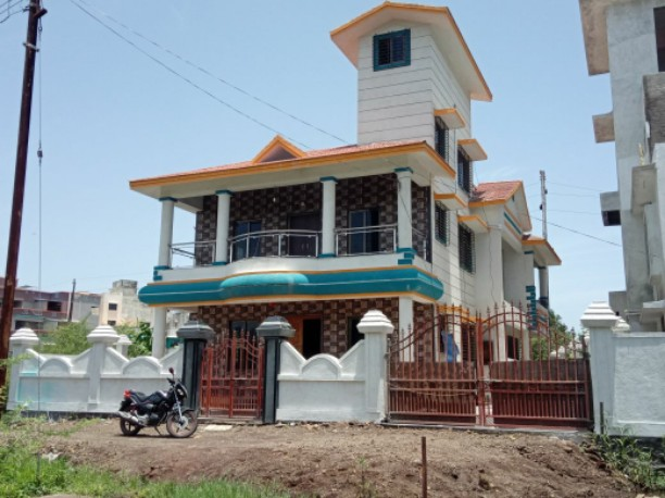 Bungalow In Alibag Vatali Beach