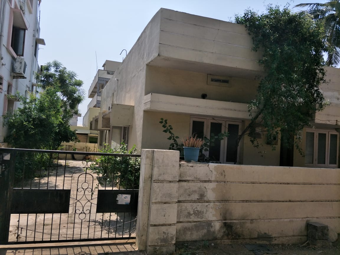 House In Hyderabad