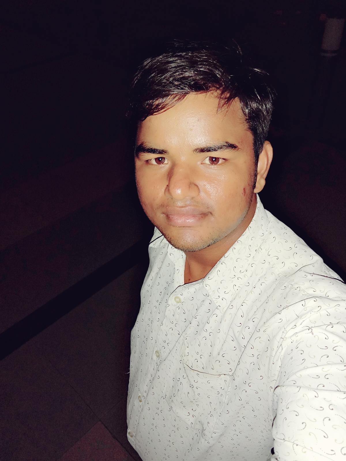 Ravit Kumar