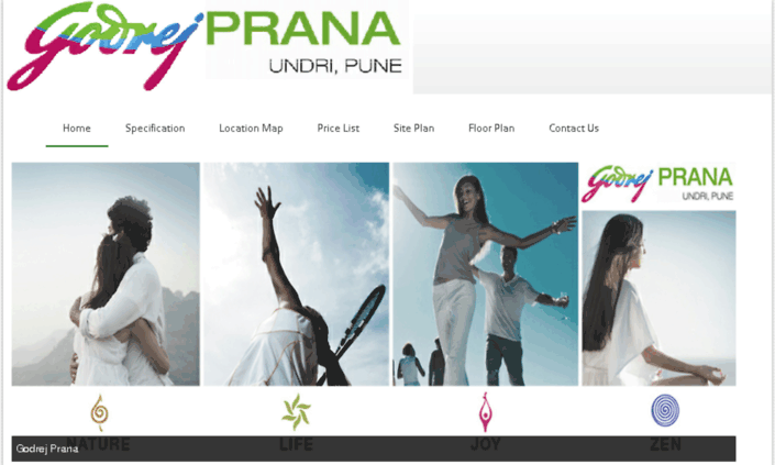 Godrej Prana