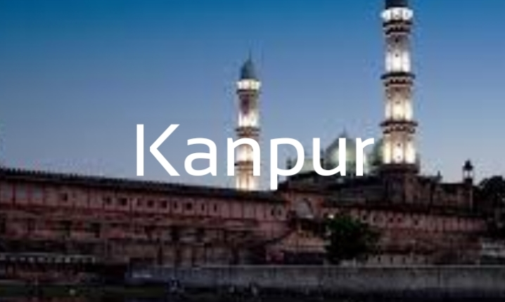 Real Estate | Property in Kanpur