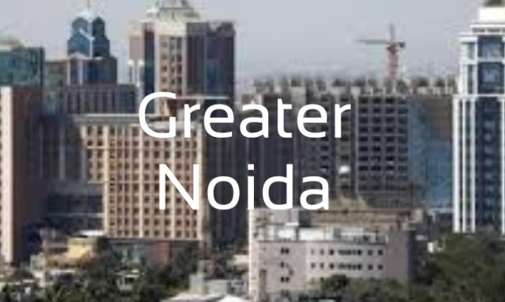 Real Estate | Property In Greater Noida