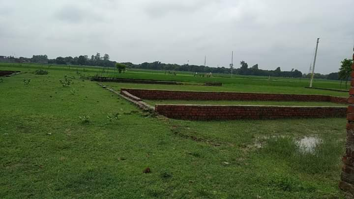 Plot In krishna Nagar Lucknow