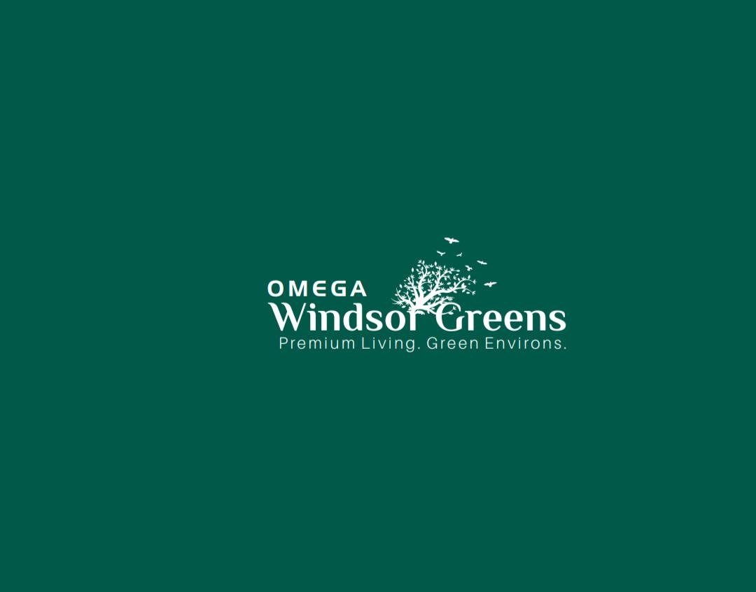 OMEGA GREEN PARK In Lucknow