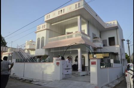 House In Sikar, Rajasthan