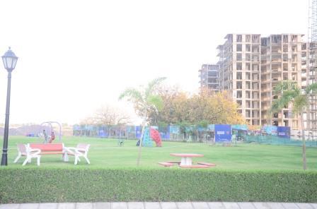 Flat In Naini Allahabad