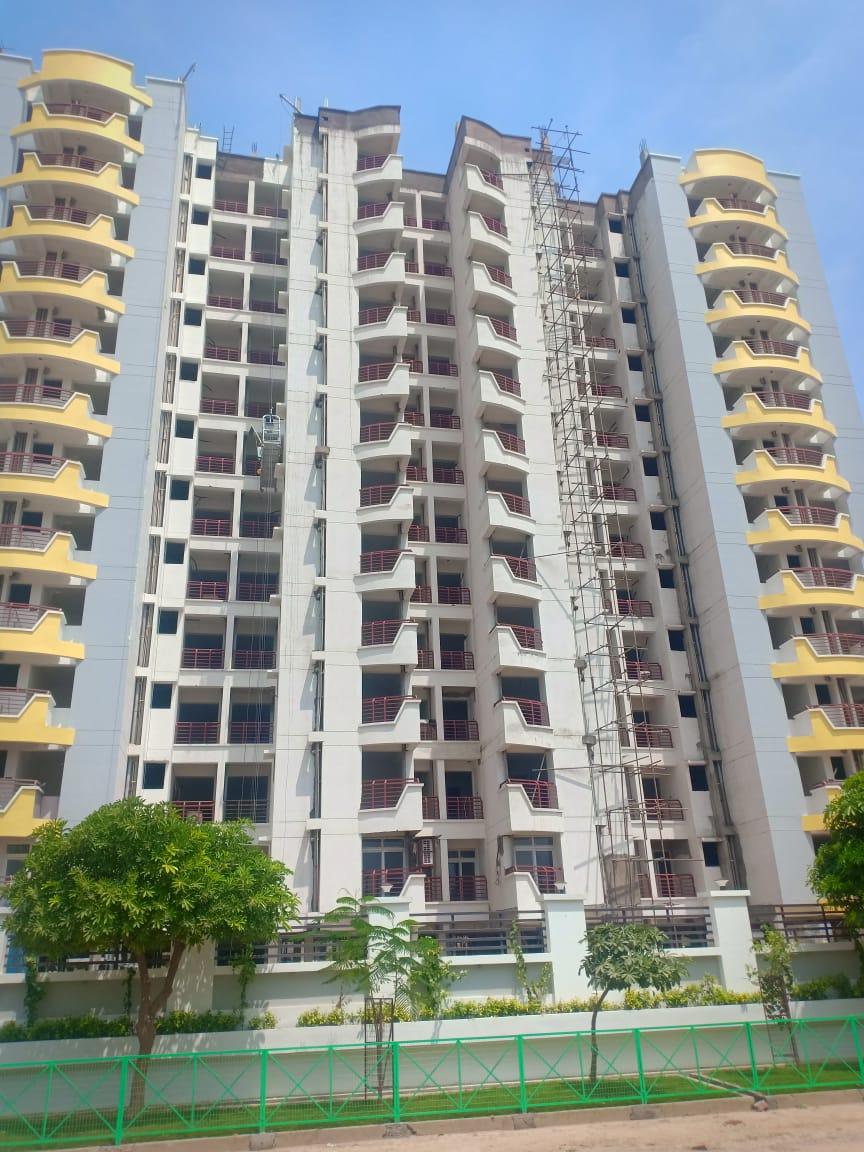 Arsha Sumangalam In Lucknow