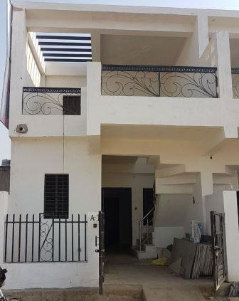 Row House In Kursi Road Lucknow