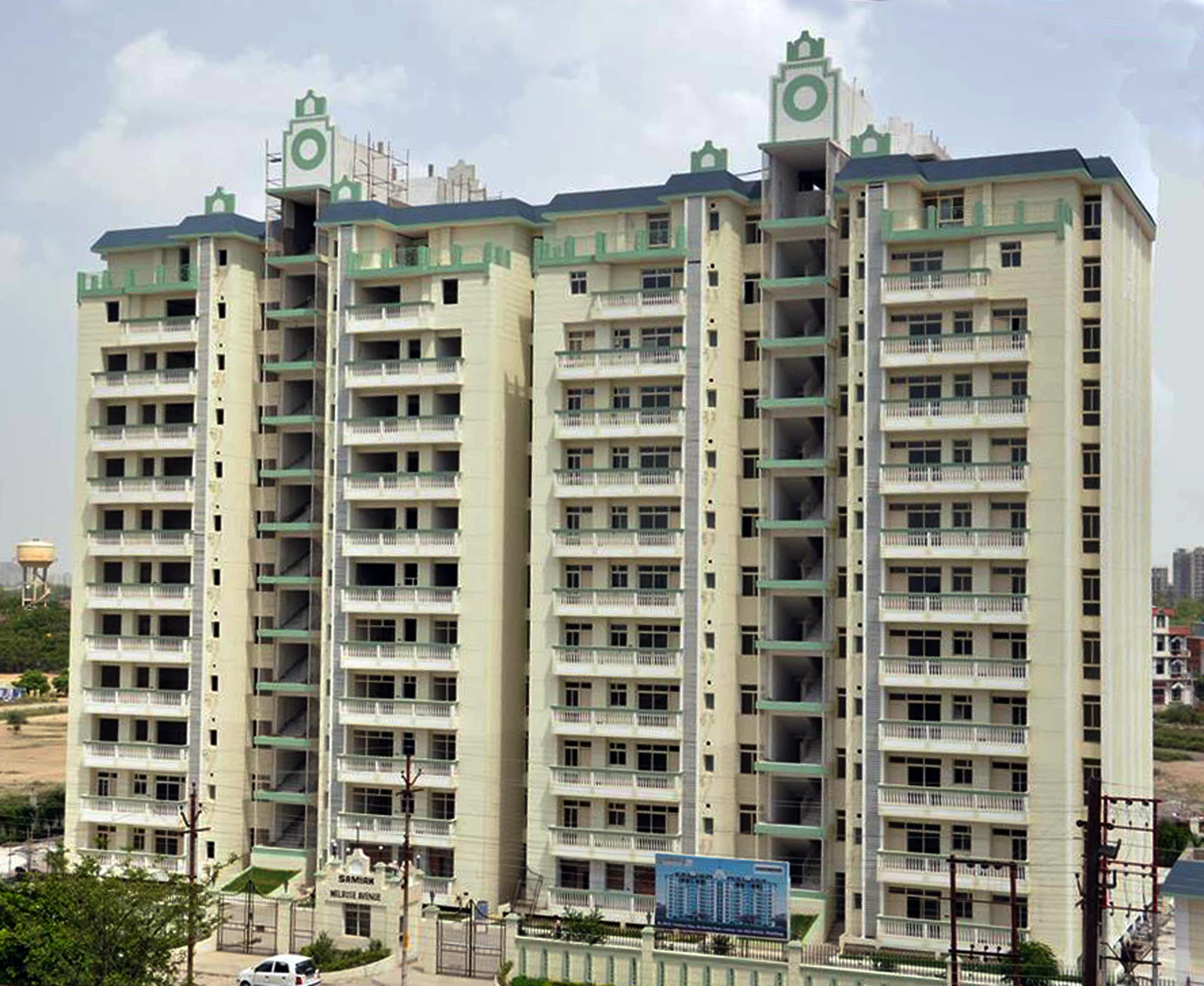 4 BHK Flats In Lucknow