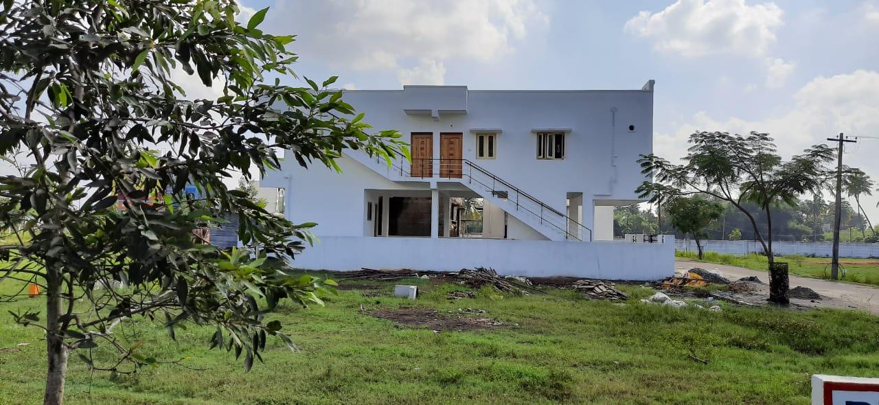 Villas In Paruthipattu Chennai