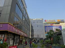 Office Space In Hinjewad Pune