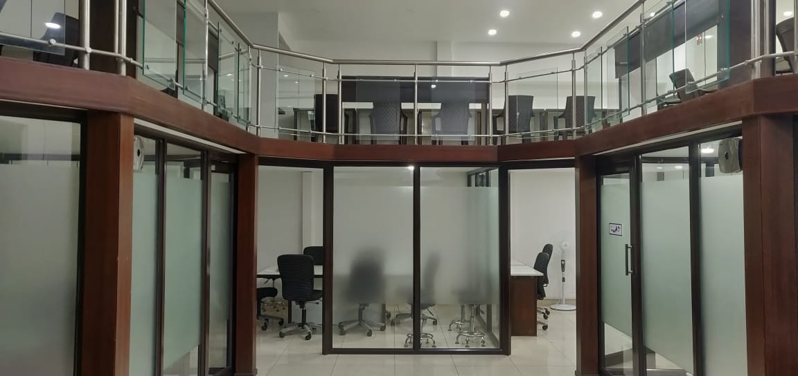 Office Space In Hinjewadi Pune