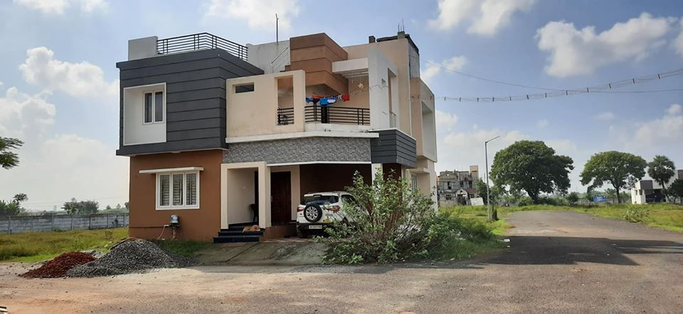 Plot In Mettupalaiyam Chennai