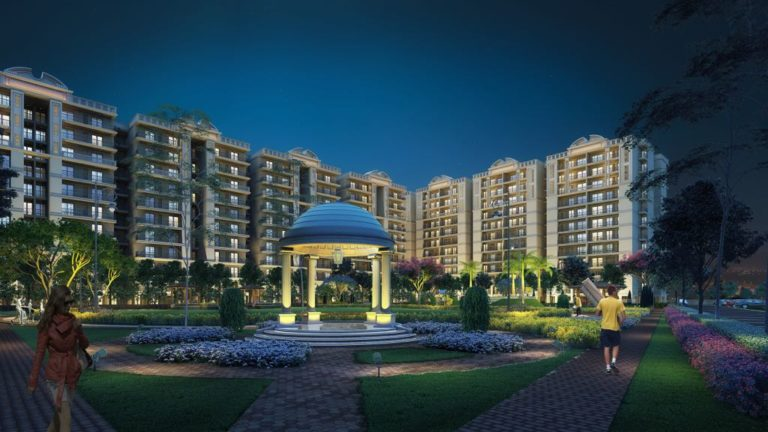 Flat In Peer Muchalla Chandigarh