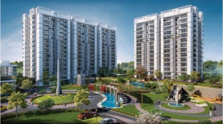 Flat In Dhakoli Chandigarh