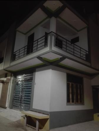 House In Ravidas Puram Kanpur