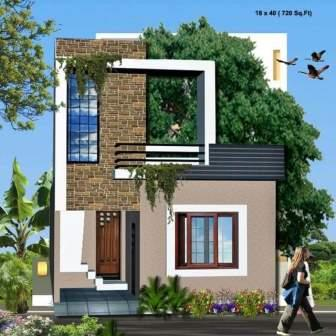 House In Sitapur Road Lucknow