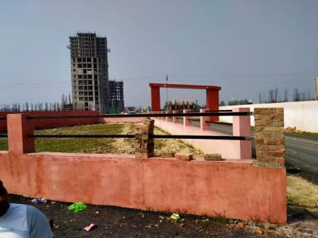 Plot In Sarojini Nagar Lucknow