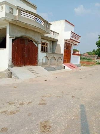 Plot In Kanpur Road Lucknow