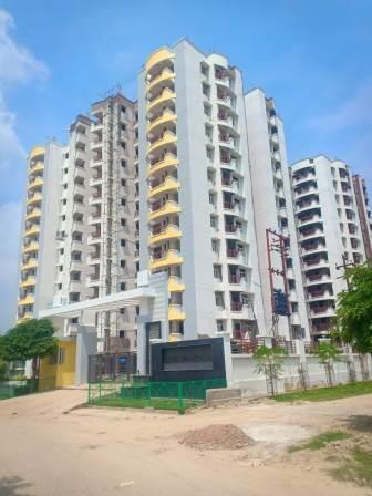 Flat In Vrindavan Yojana sector 14 Lucknow