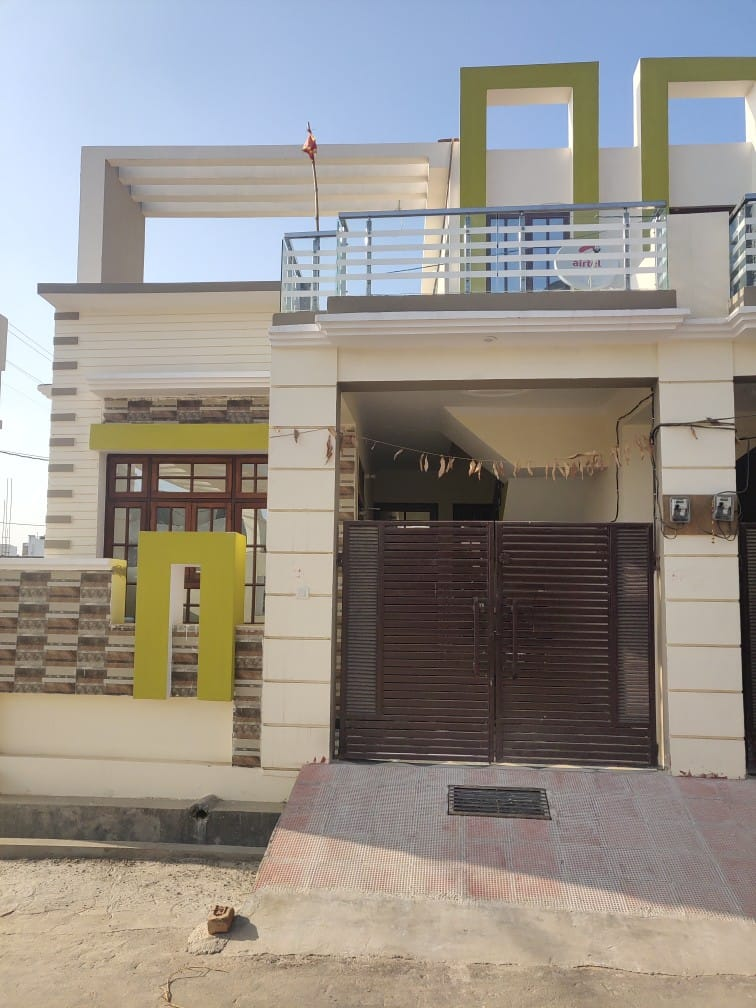 Hira Villas In Lucknow