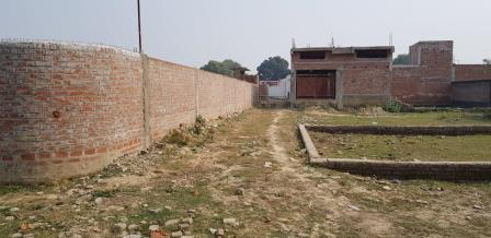 Plot In Ashapur Varanasi