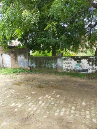 Plot In Varanasi